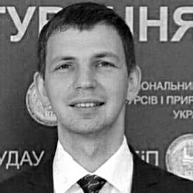 Антон Кошель